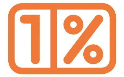 Przekaż nam 1% podatku!