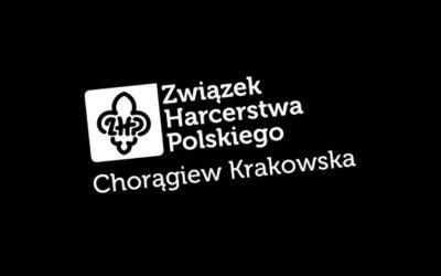 Żałoba w  ZHP Chorągwi Krakowskiej