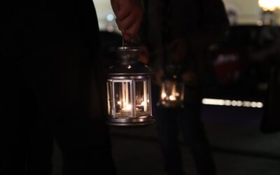Odbierz Betlejemskie Światło Pokoju
